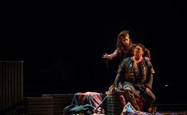 S SNG Maribor podarjamo vstopnice za operne mojstrovine Puccinija in Verdija!