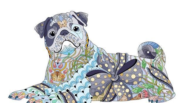 Leto 2018 bo po kitajskem horoskopu leto rjavega zemeljskega psa (foto: profimedia)