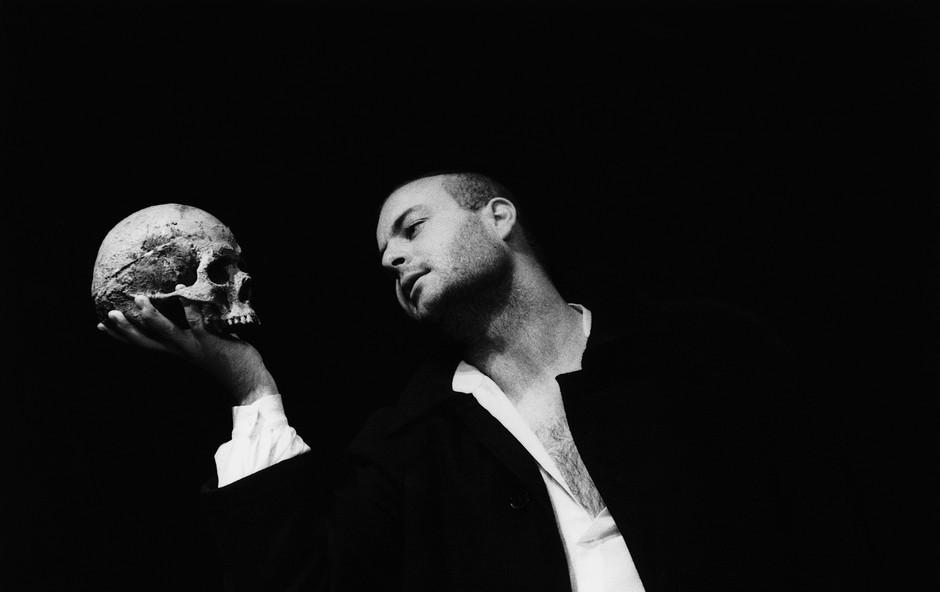 Hamlet (foto: Drama Press)