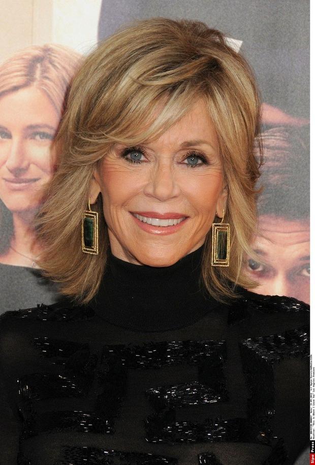 Jane Fonda je najlepša 80-letnica v Hollywoodu (foto: profimedia)