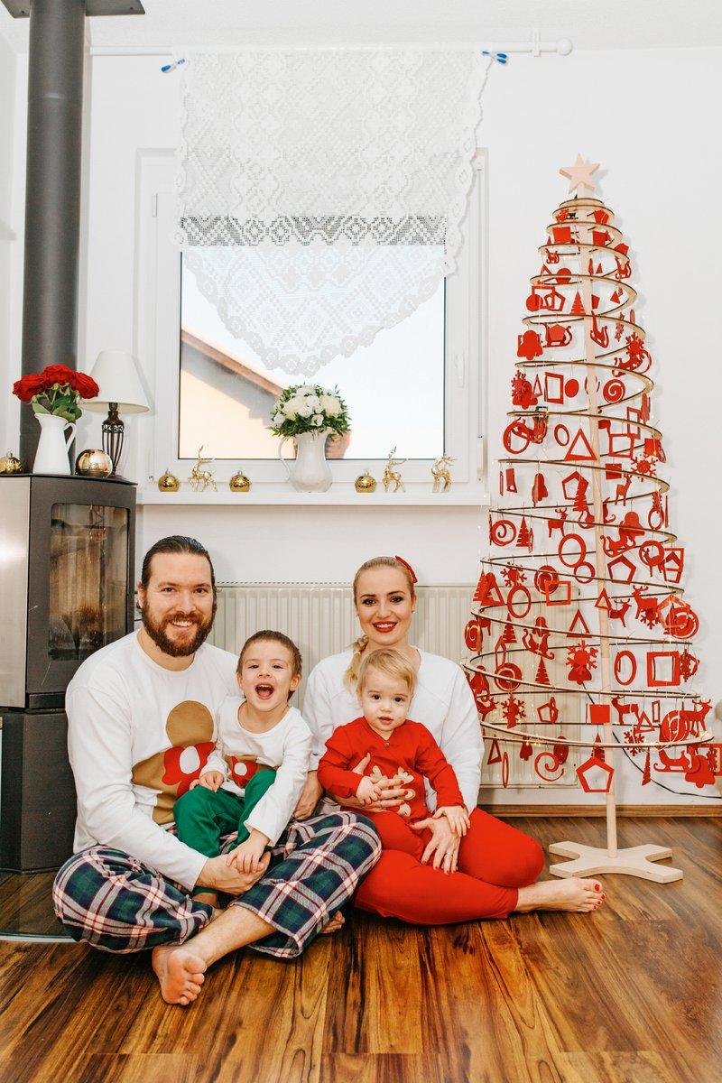 Dobra družba in dobra hrana, to je božič!