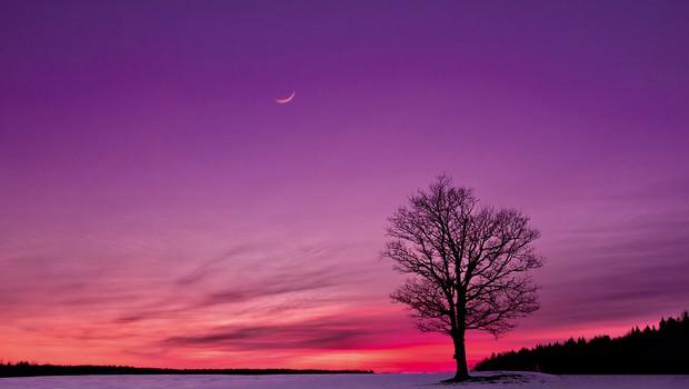 Zimski solsticij (foto: Shutterstock)