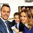 Severina za sina Aleksandra plačala dobrih 5000 evrov šolnine za prvi razred