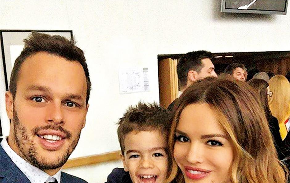 Severina za sina Aleksandra plačala dobrih 5000 evrov šolnine za prvi razred (foto: Profimedia)