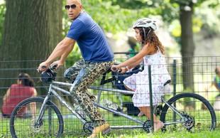 Vin Diesel na vrhu lestvice najdonosnejših igralcev leta 2017