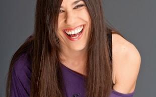 Minca Lorenci, igralka: Zaradi dialekta še nismo butci