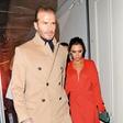 David in Victoria Beckham - najbolj moden par!