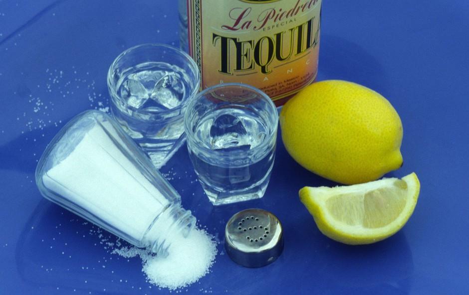 8 zdravilnih učinkov, ki jih ponuja tekila (foto: profimedia)
