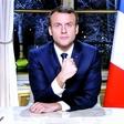 Emmanuel Macron: Požari v amazonskem pragozdu so mednarodna kriza