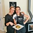 Rebeka Dremelj in Alma Rekić: Babji ravs v kuhinji!