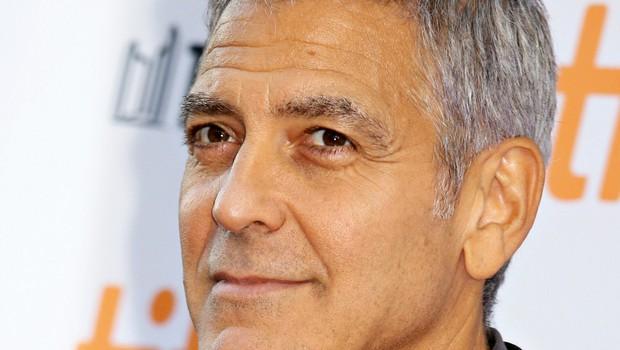 George Clooney prijateljem razdelil 14 milijonov evrov! (foto: Profimedia)