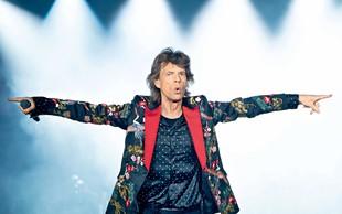 Rolling Stonesi bodo s posebno izdajo obeležili 50-letnico albuma Let it Bleed