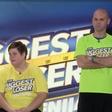 The Biggest Loser Slovenija sta zapustila Boštjan Benedetti in Mojca Fajs
