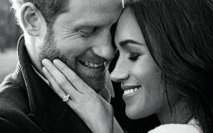 Je zakon princa Harrya in Meghan Markle res v krizi?
