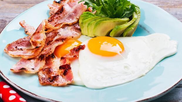 Imate jajca? Bemumast 3 z odličnimi LCHF recepti brez žit, škroba in sladkorja! (foto: shutterstock, Bemumast Press)