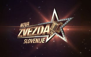 Klemen Bunderla in Planet TV iščeta Novo zvezdo Slovenije