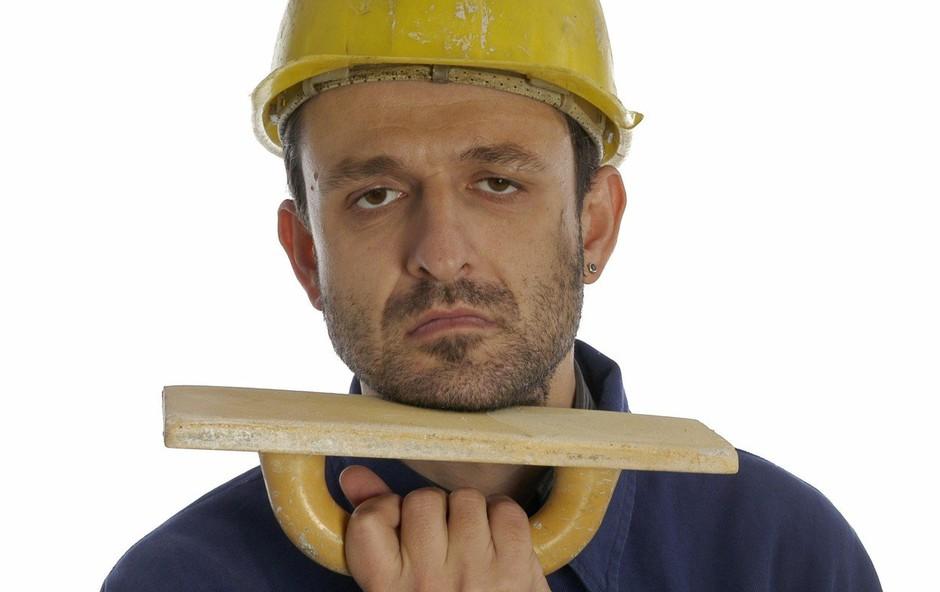 Gradbeniško obarvan bosanski horoskop - poglejte in se nasmejte! (foto: Profimedia)