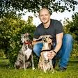 Veterinar Primož Šušerič: Skrb za živali naj bo v ospredju
