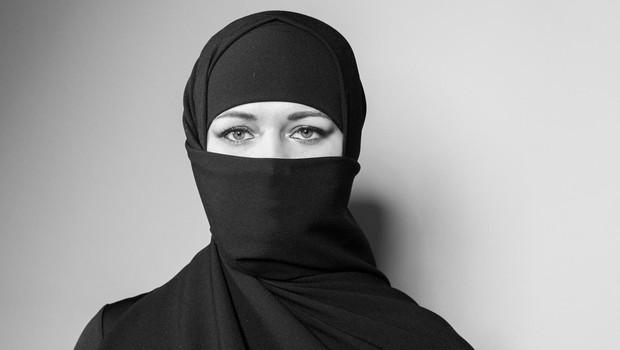 V Savdski Arabiji prvič v zgodovini tudi ženske na nogometni tekmi (foto: profimedia)