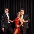 Zvezde plešejo: Pogovor z Gordano, Arnejem in Miho