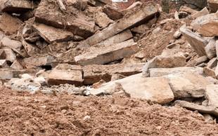 Peru stresel močan potres z magnitudo 7,3, bojijo se tudi cunamija!