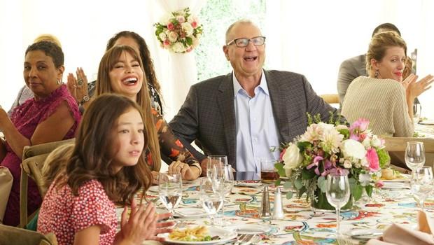 Z naslednjo sezono se končuje popularna TV-komedija Sodobna družina (foto: Profimedia)