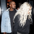 Kim Kardashian in Kanye West se veselita rojstva deklice!