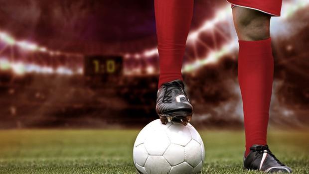 Nagradna uganka št. I.: Kateri nogometaš je na sliki? (foto: profimedia)