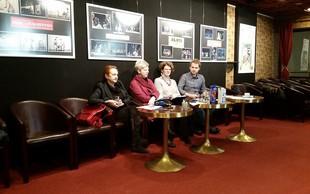 Na 48. Tednu slovenske drame v 12 dneh predvidoma 18 predstav