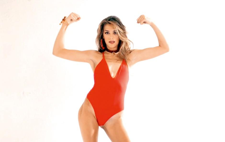 Sistine Stallone, hčerka znanega očeta: Seksi slavna 19-letnica (foto: Profimedia)