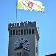 Ljubljanski grad se lahko pohvali z rekordnimi obiski