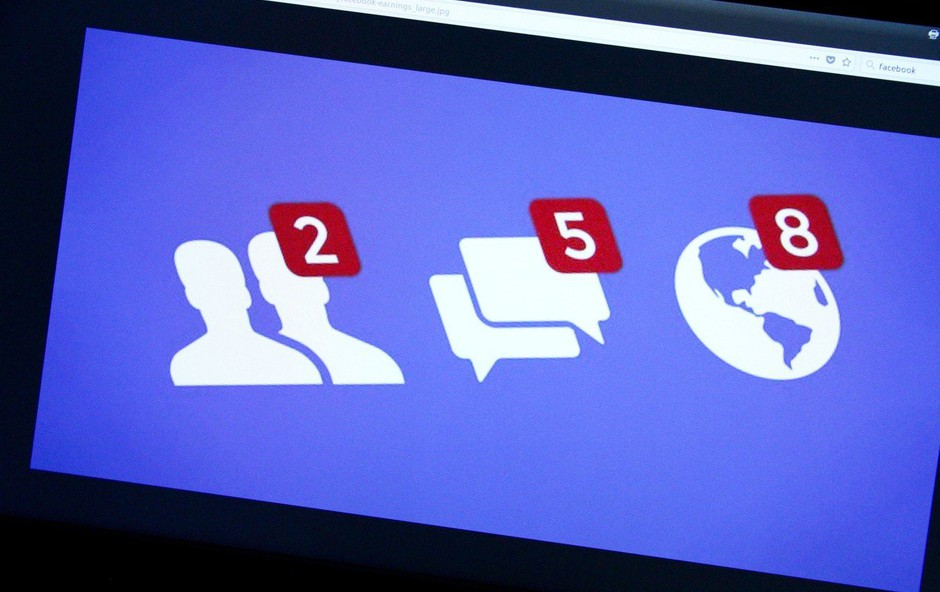 Facebooku po zadnjem vdoru v EU grozi 1,4 milijarde evrov kazni (foto: profimedia)