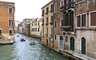Dubrovnik, Benetke in Barcelona so kraji, ki se jim je najboljše izogniti v 2018!