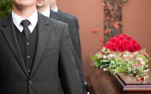V Nemčiji se soočajo s pomanjkanjem pogrebnikov