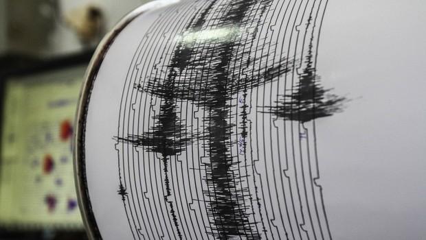 Ste čutili potres? V bližini Škofje Loke potres magnitude 1,4 (foto: Profimedia)