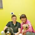 Nataša Bešter in njeni kužki: Poleg veselja še skrbi