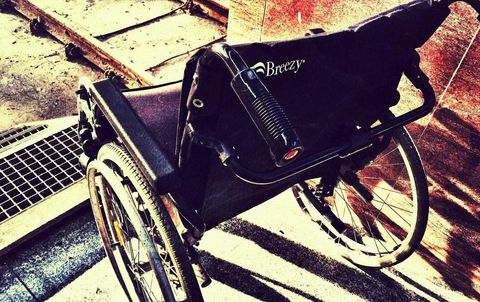 UKC Ljubljana nekdanji pacientki, ki je zaradi zapletov postala invalid, izplačal najvišjo odškodnino doslej! (foto: profimedia)
