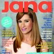 Erika Žnidaršič: Zakaj je ples zamenjala za TV? Odgovore najdete v novi Jani!