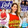 Ivana Šundov pripravljena na ljubezen: Ločitev ni nikoli enostavna! Več v novi Lady!