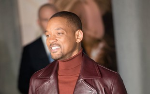 VIDEO: Ob padcu Instagrama je Will Smith zadevo komentiral na svoj humoren način!