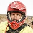 Reli Dakar: Za Simonom Marčičem je dolga preizkušnja, malo spanca in veliko zgodb