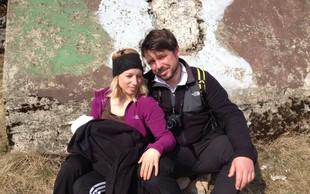 Natalija Gros po prezgodnjem odhodu moža dokončala njegov zadnji film!