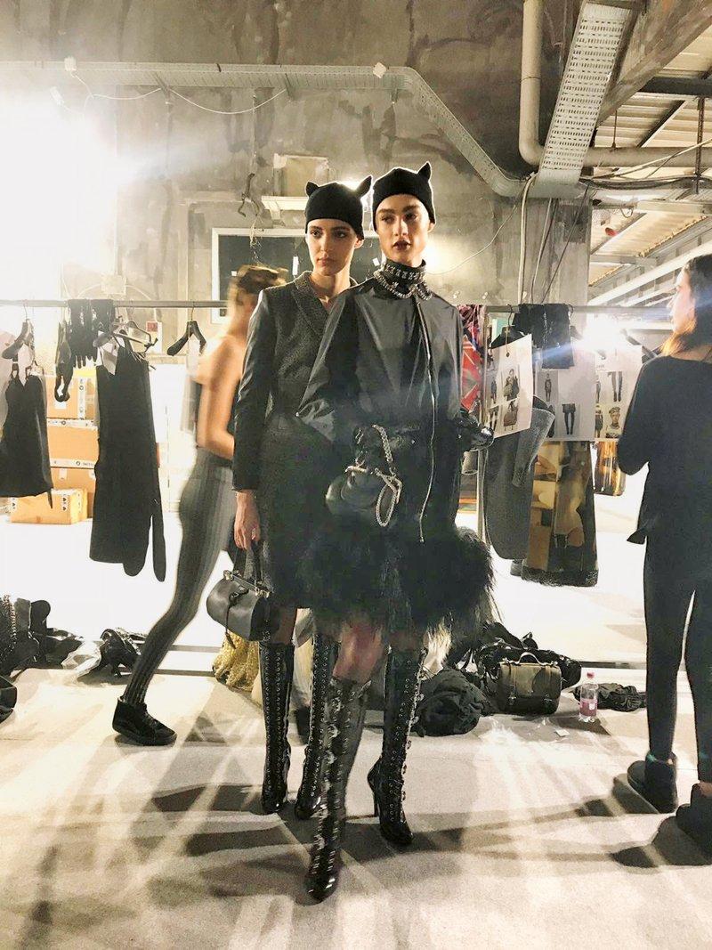 Od sodelovanja z Gwyneth Paltrow do velikih modnih imen
