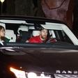 Lionel Messi pričakuje še tretjega sina