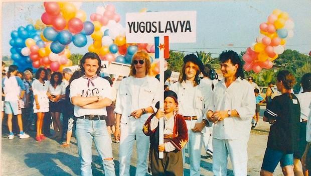 Navdušenje nad Plavim orkestrom ne pojenja (foto: Osebni arhiv)