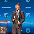 David Beckham z novim imidžem žanje nove uspehe!