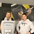 Jurij Zrnec s pomočjo Andreja Milutinovića lažji za 10 kilogramov!