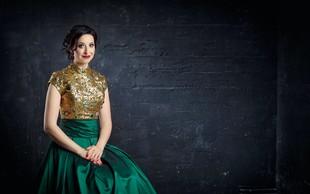 Elvira Hasanagić, sopranistka: Zelo sem prilagodljiva
