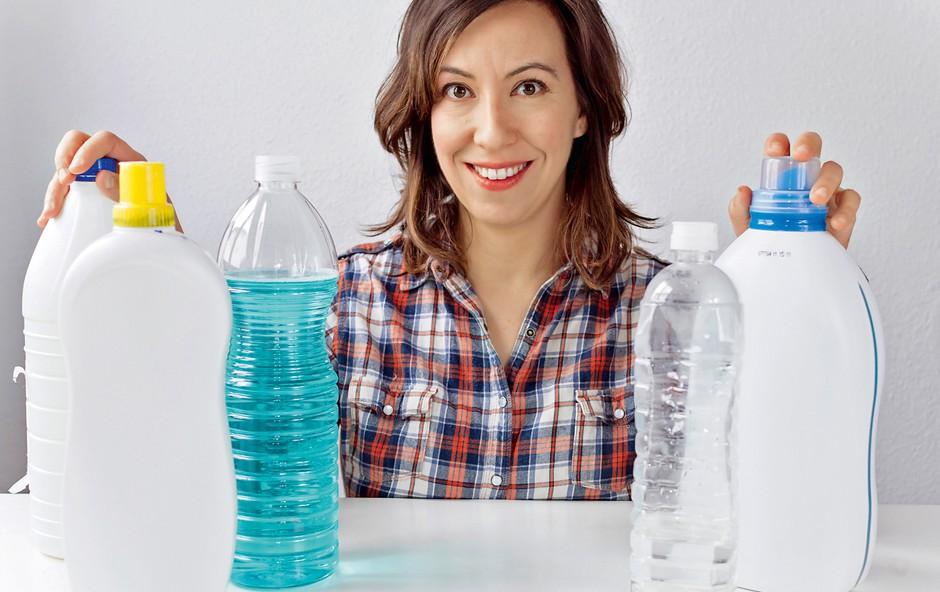 Čiščenje doma brez nepotrebnih strupov - recepti za domača čistila (foto: Shutterstock)
