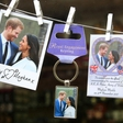 Razkrite so nove podrobnosti o poroki princa Harryja